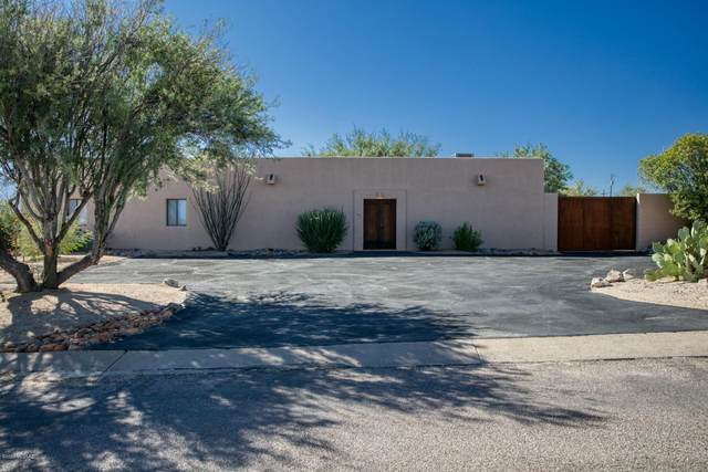 701 W Ward Lane, Green Valley, AZ 85614 (#22025259) :: AZ Power Team | RE/MAX Results