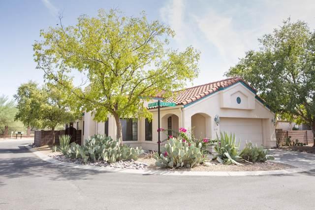6140 N Serendipity Lane, Tucson, AZ 85704 (#22025263) :: Gateway Partners