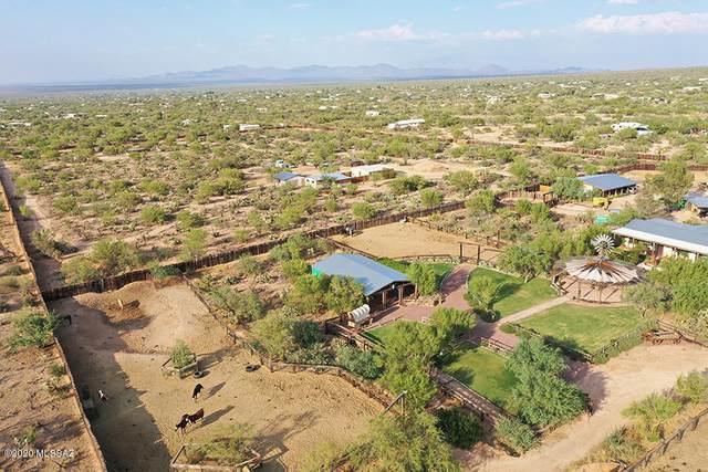 12880 S Baldwin Lane, Tucson, AZ 85736 (#22025283) :: Tucson Property Executives