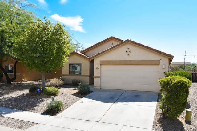 8315 W Melanitta Drive, Tucson, AZ 85757 (#22025287) :: Long Realty - The Vallee Gold Team
