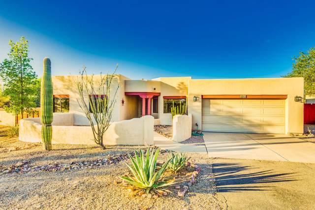 2842 W Appaloosa Road, Tucson, AZ 85742 (#22025289) :: Gateway Partners
