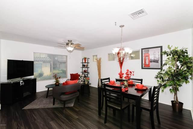 6064 S Sweet Birch Lane, Tucson, AZ 85747 (#22025295) :: Keller Williams
