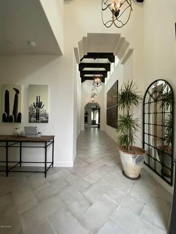 1852 N Leighton Place, Tucson, AZ 85719 (#22025312) :: The Local Real Estate Group | Realty Executives
