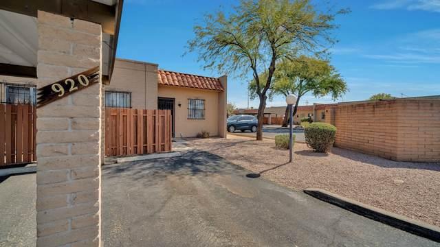 920 S Pantano Road, Tucson, AZ 85710 (#22025341) :: Long Realty - The Vallee Gold Team