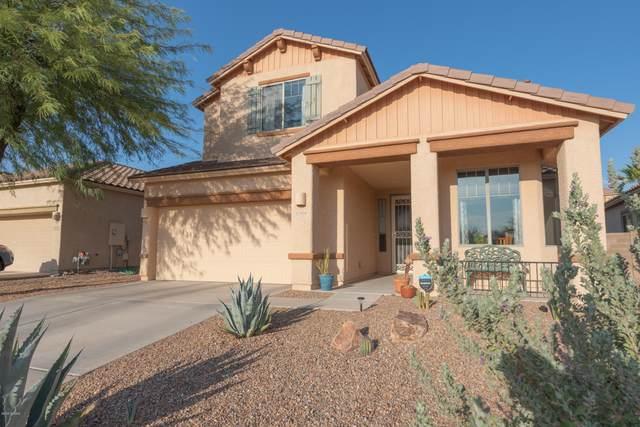 12910 N Bloomington Loop, Oro Valley, AZ 85755 (#22025375) :: Gateway Partners