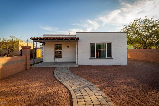 4144 E Desert Place, Tucson, AZ 85712 (#22025376) :: Kino Abrams brokered by Tierra Antigua Realty