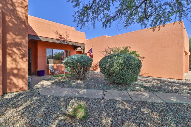 16846 S Orchid Flower Trail, Vail, AZ 85641 (#22025382) :: Long Realty Company