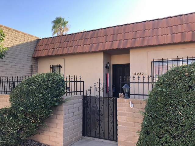 2050 S La Costa Drive, Tucson, AZ 85710 (#22025388) :: Long Realty - The Vallee Gold Team
