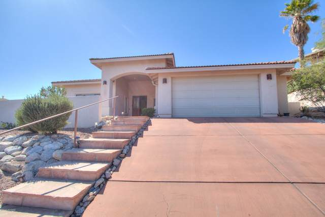 4342 E Desert Oak Trail, Tucson, AZ 85718 (#22025402) :: Tucson Property Executives
