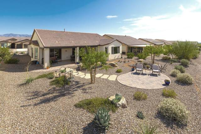 31226 One Horse Lane, Oracle, AZ 85623 (#22025439) :: Long Realty - The Vallee Gold Team