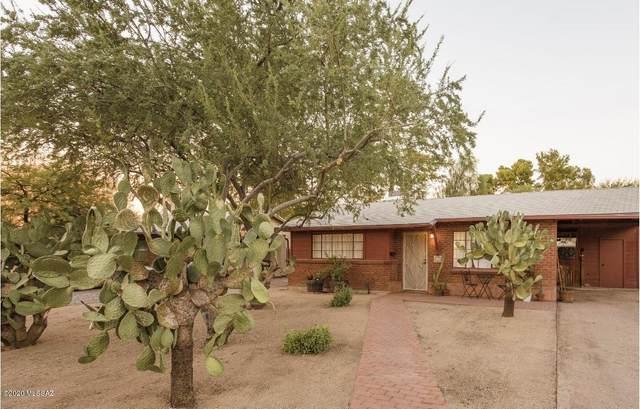 4745 E 9th Street, Tucson, AZ 85711 (#22025441) :: Long Realty - The Vallee Gold Team