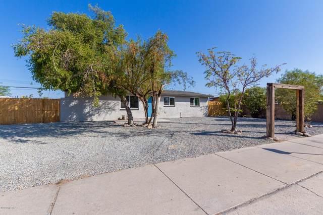 4525 E 29Th Street, Tucson, AZ 85711 (#22025445) :: The Local Real Estate Group | Realty Executives