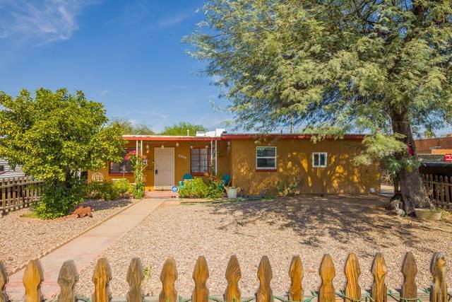 3009 E Glenn Street, Tucson, AZ 85716 (#22025452) :: Kino Abrams brokered by Tierra Antigua Realty