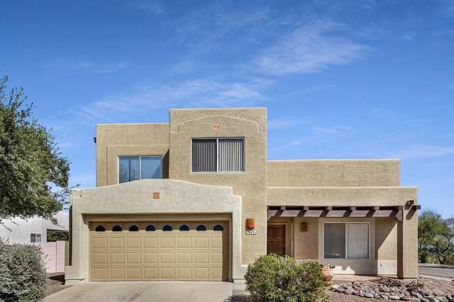10431 E Windstorm Drive, Tucson, AZ 85748 (#22025455) :: The Josh Berkley Team