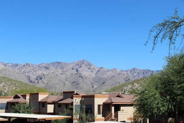 7255 E Snyder Road #3205, Tucson, AZ 85750 (#22025463) :: Gateway Partners