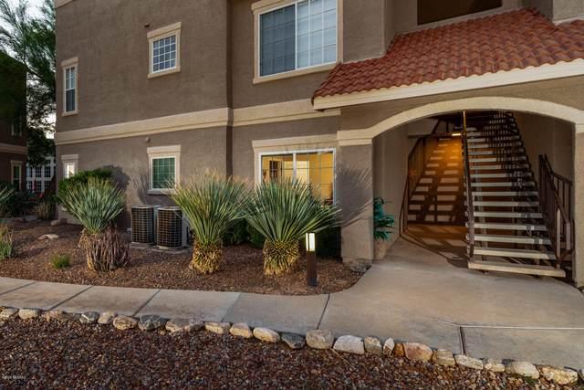 1500 E Pusch Wilderness Drive #5102, Tucson, AZ 85737 (#22025483) :: Kino Abrams brokered by Tierra Antigua Realty