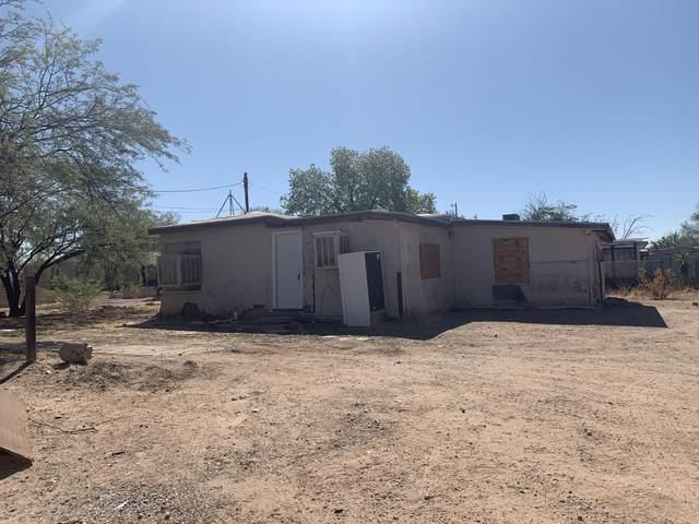 144 E District Street, Tucson, AZ 85714 (#22025511) :: Gateway Partners