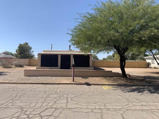 2147 N Fair Oaks Avenue, Tucson, AZ 85712 (#22025513) :: Kino Abrams brokered by Tierra Antigua Realty
