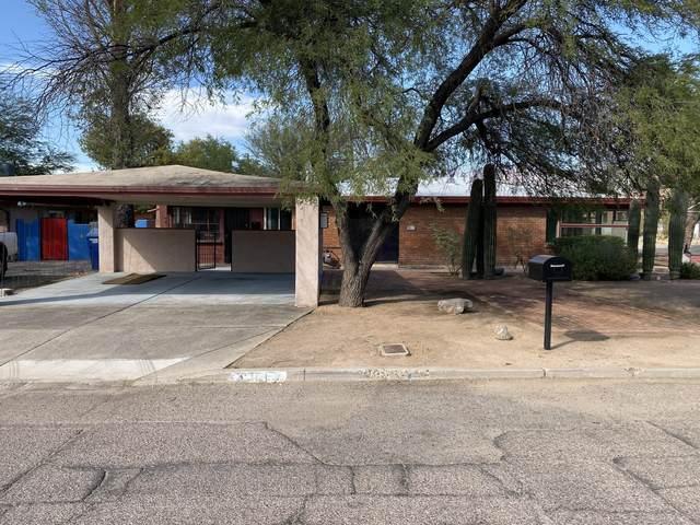 3017 E Loretta Drive, Tucson, AZ 85716 (#22025517) :: Kino Abrams brokered by Tierra Antigua Realty