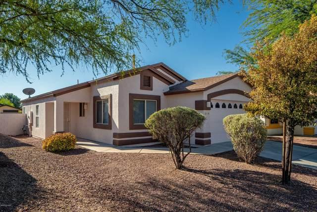 10166 E Desert Gorge Drive, Tucson, AZ 85747 (#22025518) :: Tucson Real Estate Group