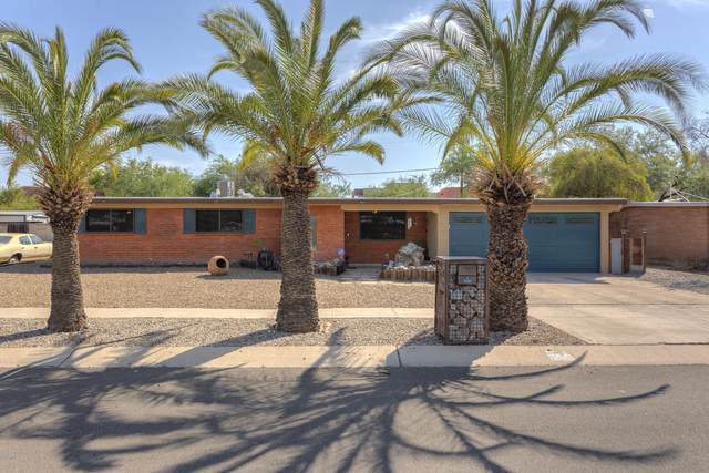 226 E Hyde Street, Tucson, AZ 85704 (#22025525) :: Long Realty - The Vallee Gold Team