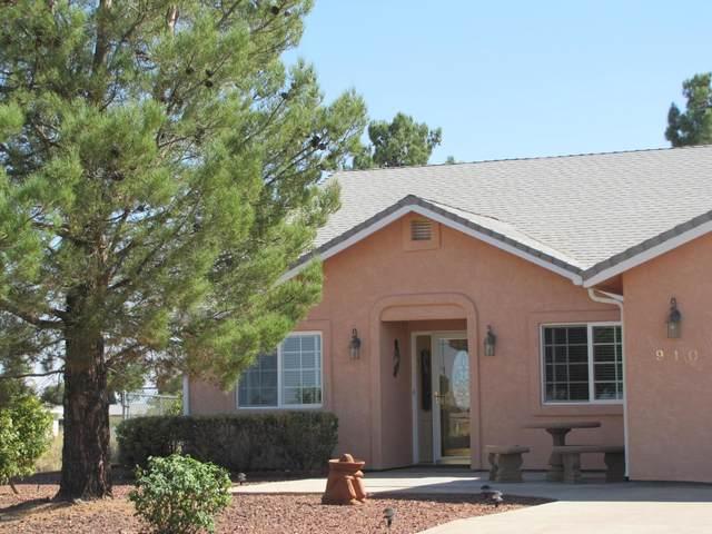 910 E Cholla Court, Pearce, AZ 85625 (#22025540) :: Luxury Group - Realty Executives Arizona Properties