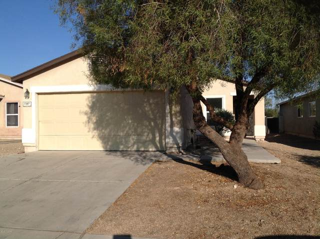 7387 S Messala Court, Tucson, AZ 85746 (#22025542) :: Long Realty - The Vallee Gold Team