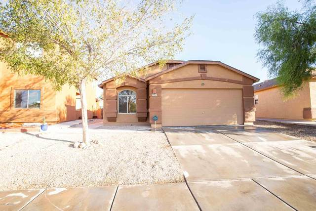 5961 S Avenida Selva Del Ocote, Tucson, AZ 85706 (#22025551) :: Luxury Group - Realty Executives Arizona Properties