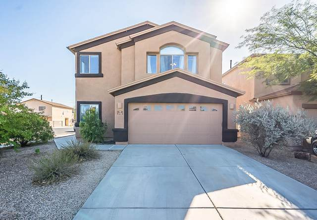 3768 E Felix Boulevard, Tucson, AZ 85706 (#22025553) :: The Local Real Estate Group | Realty Executives