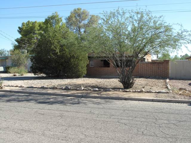 5616 E Lee Street, Tucson, AZ 85712 (#22025564) :: Long Realty - The Vallee Gold Team
