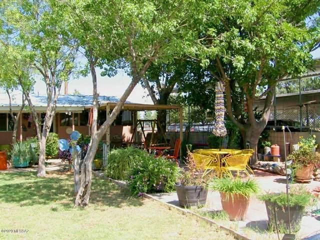 6475 E Hwy 181, Pearce, AZ 85625 (#22025577) :: Gateway Partners