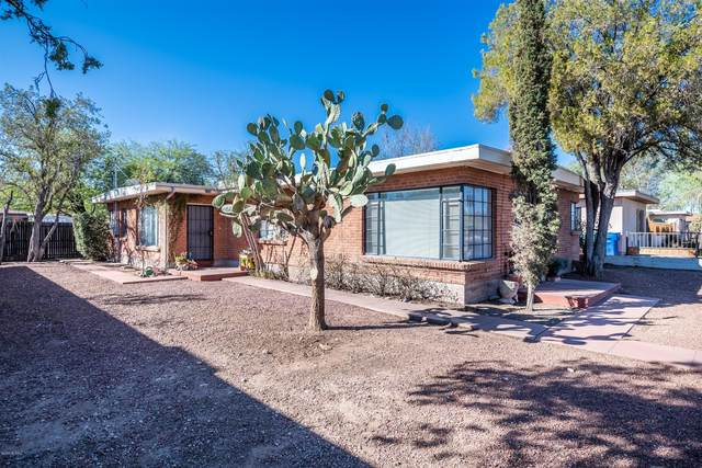 2718 E Linden Street, Tucson, AZ 85716 (#22025586) :: Long Realty - The Vallee Gold Team