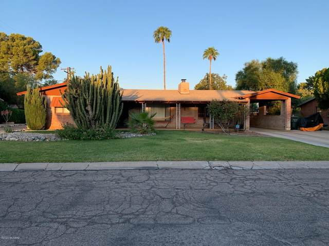 3501 N Fox Avenue, Tucson, AZ 85716 (#22025606) :: Tucson Property Executives