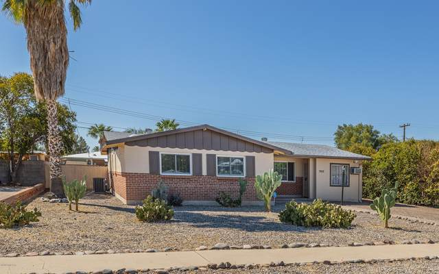 7010 E Calle Marte, Tucson, AZ 85710 (#22025616) :: Kino Abrams brokered by Tierra Antigua Realty