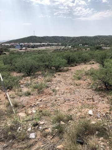 1424 Circulo Sombrero #99, Rio Rico, AZ 85648 (#22025622) :: Luxury Group - Realty Executives Arizona Properties