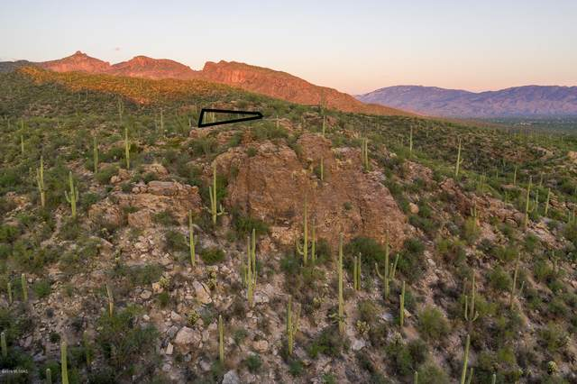 6364 N Canon Del Pajaro #3, Tucson, AZ 85750 (#22025627) :: Gateway Partners