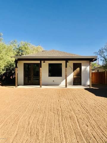 1173 E Seneca Street, Tucson, AZ 85719 (#22025632) :: Gateway Partners