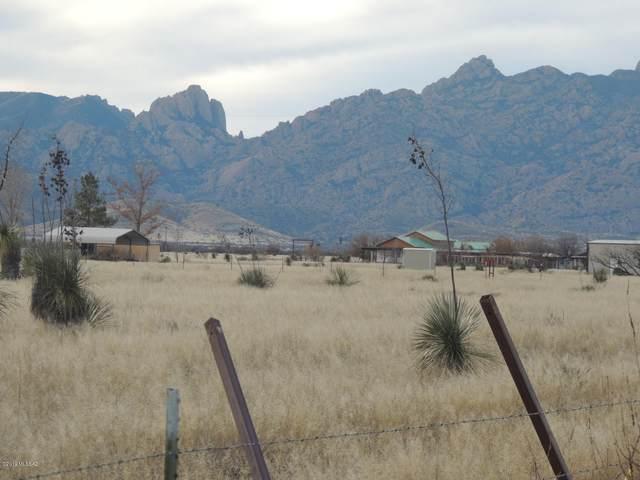 TBD N Central Rd &  E Eastland Road #4, Pearce, AZ 85625 (#22025639) :: Tucson Property Executives