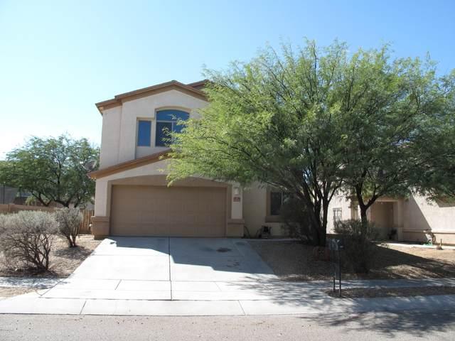 6528 S De Concini Drive, Tucson, AZ 85757 (#22025644) :: Long Realty - The Vallee Gold Team