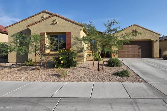 11880 N Raphael Way, Tucson, AZ 85742 (#22025657) :: Long Realty - The Vallee Gold Team