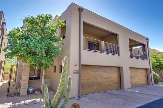 4104 N Thurston Lane #101, Tucson, AZ 85705 (#22025692) :: Keller Williams