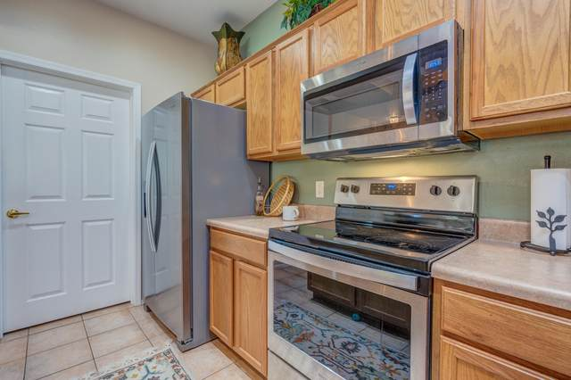 695 W Vistoso Highlands Drive #111, Oro Valley, AZ 85755 (#22025699) :: Tucson Property Executives