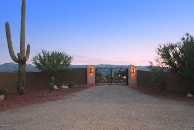 11761 E Speedway Boulevard, Tucson, AZ 85748 (#22025740) :: The Josh Berkley Team