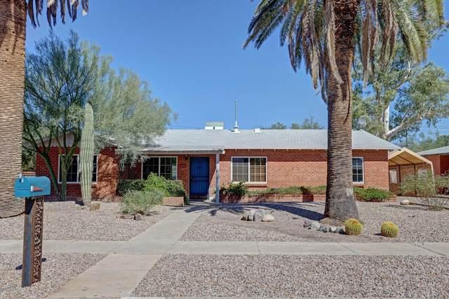 4737 E Mabel Street, Tucson, AZ 85712 (#22025744) :: Gateway Partners