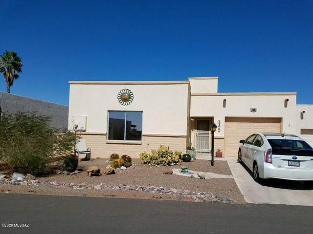 1164 W Camino Velasquez, Green Valley, AZ 85622 (#22025772) :: Gateway Partners