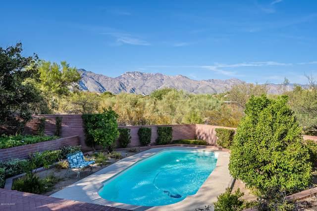 5660 E Camino Del Celador, Tucson, AZ 85750 (#22025775) :: The Josh Berkley Team