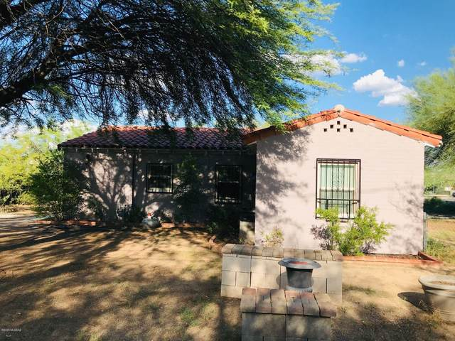 2333 N 1St Avenue, Tucson, AZ 85719 (#22025798) :: Long Realty - The Vallee Gold Team