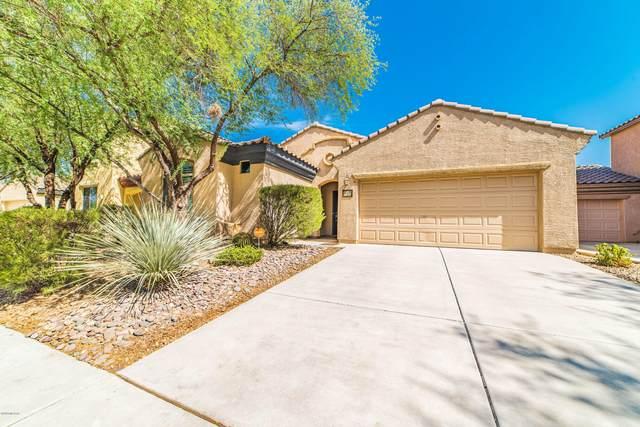 6033 S Raven Rock Road, Tucson, AZ 85747 (#22025823) :: Kino Abrams brokered by Tierra Antigua Realty