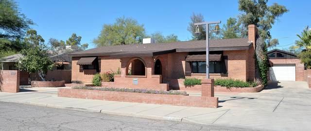 2909 E Devon Street, Tucson, AZ 85716 (#22025845) :: Gateway Partners