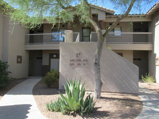 655 W Vistoso Highlands Drive #249, Oro Valley, AZ 85755 (#22025855) :: Kino Abrams brokered by Tierra Antigua Realty
